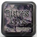 Ranger Tim Holtz® Distress Ink Pad - Black Soot